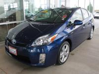 Exterior Color: blue ribbon metallic, Body: Hatchback,
