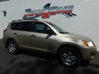 Recent Arrival! CARFAX One-Owner. Clean CARFAX. 4WD