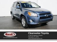 ***Clean Carfax **Only 47,956 Miles! **Leather Seats