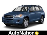 AutoNation Toyota Pinellas Park is delighted to be