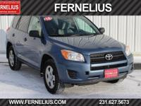 This 2010 Toyota RAV4 is proudly offered by Fernelius