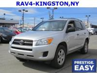 4D Sport Utility, 4WD, ABS brakes, Air Conditioning,