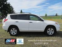 LOW-MILE 1-OWNER SUV! Only 87k miles and very clean!