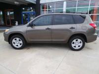 One Owner! True Toyota Reliabilty! Clean Carfax! Ready