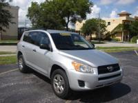 Options:  2010 Toyota Rav4 | 2010 Toyota Rav4 2Wd ~ 80