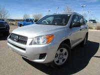 Options:  2010 Toyota Rav4 Base|Base 4Dr Suv|If You're