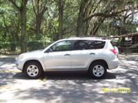 Options:  2010 Toyota Rav4  Clean Trade In!! Toyota