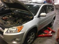 You can find this 2010 Toyota RAV4 Ltd and many others