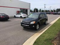 This 2010 Toyota RAV4 Ltd is proudly offered by Serra