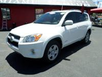 Options:  2010 Toyota Rav4 Come See Our Wide Selection