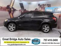 2010 Toyota RAV4 CARS HAVE A 150 POINT INSP, OIL