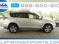 Flatirons Imports is offering this 2010 Toyota RAV4