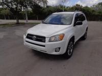 Options:  2010 Toyota Rav4 Below Market Value!!!..No
