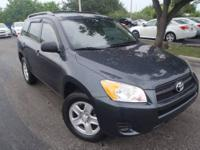 2010 Toyota RAV4 SUV Our Location is: Dyer Chevrolet -