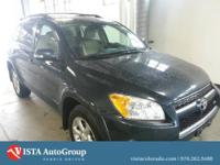 2010 TOYOTA RAV4 UP Limited 4WD Limited Our Location