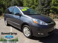 AWD, LIMITED, LEATHER, HEATED SEATS,NAVIGATION, DVD