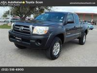 Looking for a clean| well-cared for 2010 Toyota Tacoma?