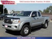 Exterior Color: silver, Body: Extended Cab Pickup,