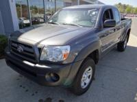 Locally traded and well maintained. Bernardi Toyota is