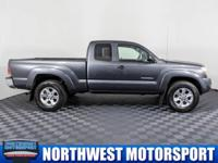 Clean Carfax One Owner Truck with Backup Camera!