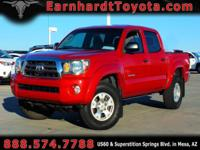 We are happy to offer you this 1-OWNER 2010 TOYOTA