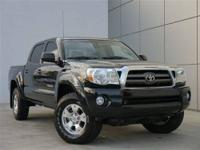 Toyota Certified, Clean, GREAT MILES 29,660! Tacoma