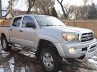 This 2010 Toyota Tacoma is proudly offered by Smart