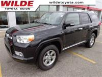 Fall Specials! www.wildetoyota.com Our Location is:
