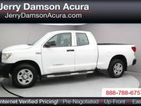 This 2010 Toyota Tundra 2WD Truck is offered to you for