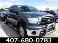 2010 Toyota Tundra 2WD Truck Our Location is: