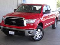 1-Owner! ONLY 5 Miles! 4WD - CREW CAB! This Truck Looks