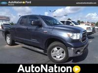 2010 Toyota Tundra 4WD Truck. Our Location is: