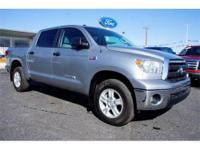 2010 Toyota Tundra 4WD Truck CrewMax Cab Our Location