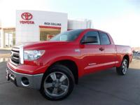 Body Style: Truck Engine: 8 Cyl. Exterior Color: Salsa