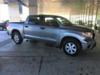 Snatch a steal on this 2010 Toyota Tundra 2WD Truck