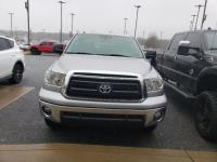 This 2010 Toyota Tundra Crew cab TRD Off Rd package is