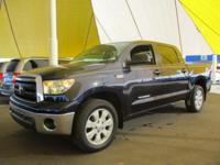 CARFAX 1-Owner, GREAT MILES 63,137! Tundra trim. Dual