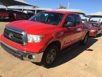 We are excited to offer this 2010 Toyota Tundra 2WD
