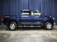 4x4 Truck with Sunroof!  Options:  Sunroof|Am/Fm