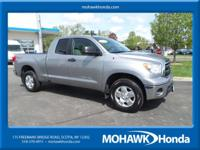 ONE OWNER, CLEAN AUTOCHECK, FOUR WHEEL DRIVE, and LOCAL