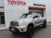 Gy 2010 Toyota Tundra Grade 4WD 6-Speed Automatic