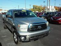 2010 Toyota Tundra **CLEAN CAR FAX**, **PRICED TO