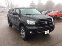 Options:  2010 Toyota Tundra Grade 5.7L V8 W/Ffv|Local
