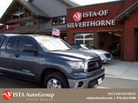 2010 TOYOTA TUNDRA PK Pickup Our Location is: Vista