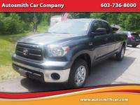 PRICED WELL UNDER NADA VALUE, THIS TRUCK IS GOING TO BE