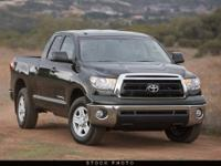 This 2010 Toyota Tundra CrewMax 4x4 Truck features a
