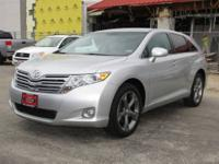 2010 Toyota Venza 4 Door Wagon 4DR WGN V6 FWD Our