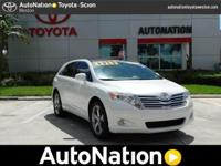 Contact AutoNation Toyota Scion Weston today for