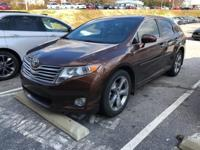 Clean CARFAX. CARFAX One-Owner. 26/19 Highway/City MPG