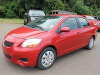 Options Included: N/A2010 Toyota YARIS Rainbow is a